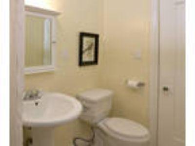 Sanborn Apartment Homes - Plan D - One BR