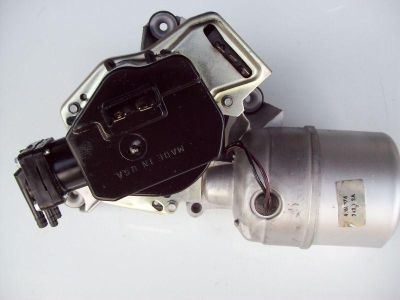 Sell 1974 CORVETTE WIPER MOTOR AND NEW WASHER PUMP ORIGINAL AND NEW RESTORED AC/DELCO motorcycle in Gainesville, Florida, US, for US $155.00