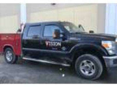 2016 Ford F350SD-Service-Truck Truck in Quincy, MA