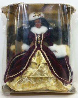 Barbie, Vintage 1996, African American Doll