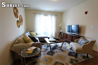 Two Bedroom In Allston