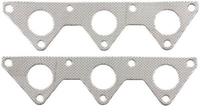Sell Exhaust Manifold Gasket Set Fel-Pro fits 04-08 Mitsubishi Endeavor 3.8L-V6 motorcycle in Azusa, California, United States, for US $23.50