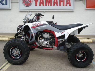 2018 Yamaha YFZ450R SE Sport ATVs Waynesburg, PA