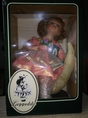 Geppeddo dolls 2