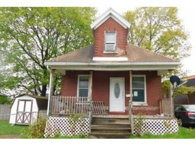 4 Bed 1 Bath Foreclosure Property in Yorkville, NY 13495 - Myers Ave