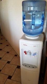 Sunbeam Hot Cold Water Dispenser