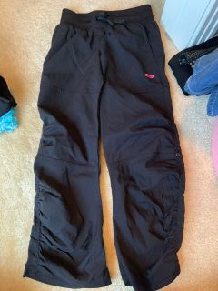 Champion girls pants