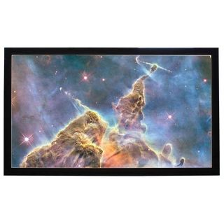 100 inch electric projector screen