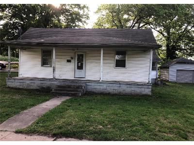 3 Bed 2 Bath Foreclosure Property in Piedmont, MO 63957 - N 3rd St
