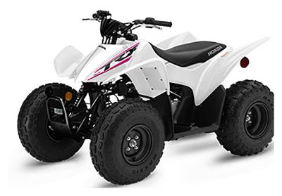2019 Honda TRX90X Kids ATVs Greeneville, TN