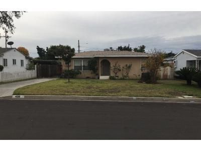 3 Bed 1 Bath Preforeclosure Property in Monrovia, CA 91016 - E Altern St