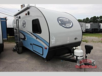 2018 Forest River Rv R Pod RP-179