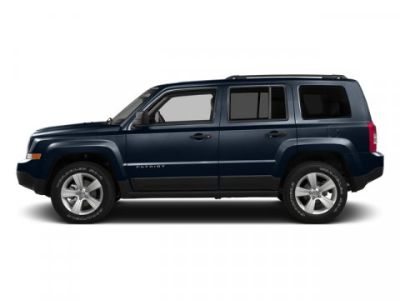 2016 Jeep Patriot Sport (True Blue Pearlcoat)