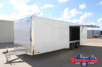 28' Bravo Star Aluminum 72in. Escape Door Wacobill.com