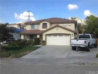 4 Bed 3 Bath Foreclosure Property in Santa Clarita, CA 91390 - Cimarron Way