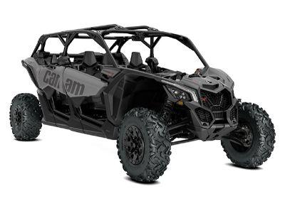 2018 Can-Am Maverick X3 Max X ds Turbo R Sport-Utility Utility Vehicles Island Park, ID