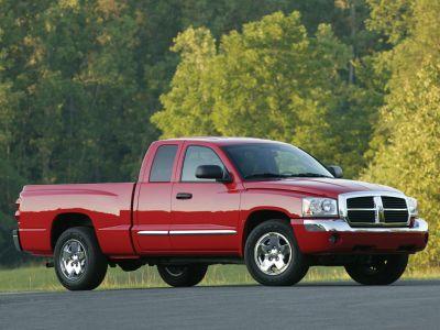 2006 Dodge Dakota Laramie ()