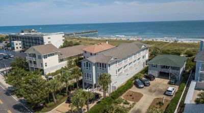 Buy the Best Oceanfront Real Estate of Figure Eight Island, NC