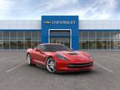 2019 Chevrolet Corvette Stingray 1LT