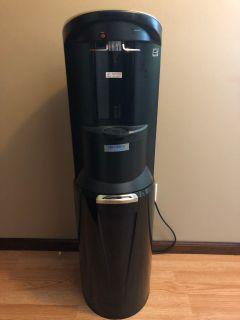 Hinckley Springs Water Dispenser