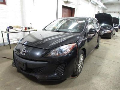 Find INFO SCREEN Mazda 3 2012 12 2013 13 846834 motorcycle in Waterbury, Connecticut, United States, for US $103.15