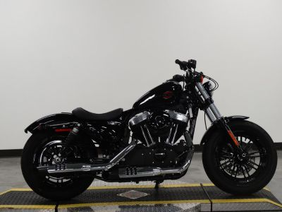 2019 Harley-Davidson Sportster Forty-Eight XL1200X