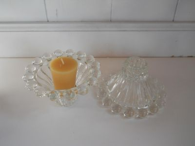 Boopie Candle Holders