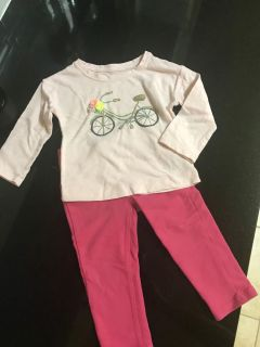 12-18 months outfit
