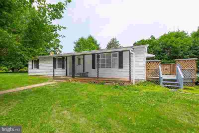 424 W Avondale Rd WEST GROVE Three BR, Set back off the road this