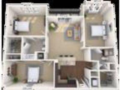 1225 South Church Apartments - Paris II