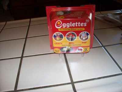 EGGLETTES AS SEEN ON TV