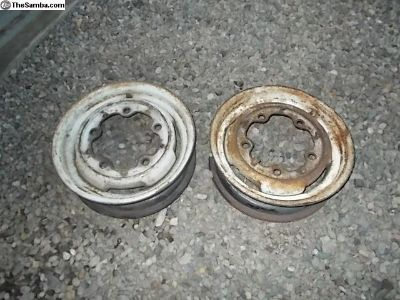 "15"" bus rims wheels"