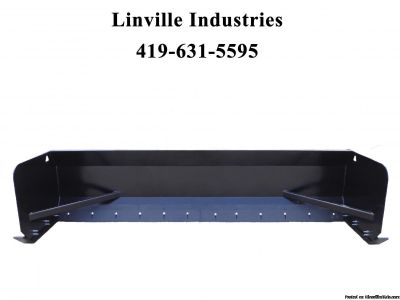 Snow Pusher (Linville) Life Time Warranty