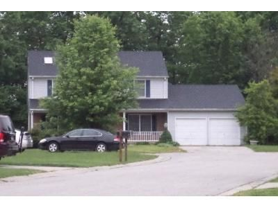 4 Bed 2.5 Bath Foreclosure Property in Waldorf, MD 20603 - Grouper Ct