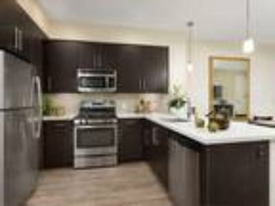 This great 0 BR, One BA sunny apartment is located in the Theatre District area