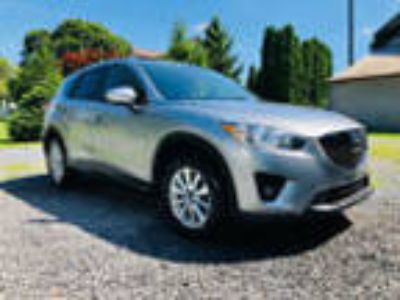 2013 Mazda CX-5 Touring 2013 Mazda CX-5 Touring. Warranty, Bose Sound, Sunroof