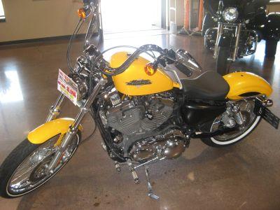 2013 Harley-Davidson Sportster Seventy-Two Sport Motorcycles Erie, PA