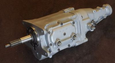 Find 1964 Muncie M20 4 Speed Transmission 2.56 1st Gear Wide Ratio 10/27 Spline motorcycle in Milwaukee, Wisconsin, United States, for US $1,595.00