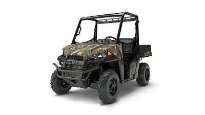 2017 Polaris Ranger 570 Side x Side Utility Vehicles Milford, NH