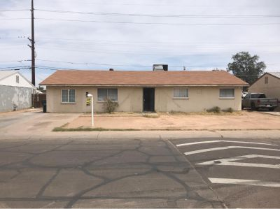 Single-family home Rental - 2925 N 47th Dr