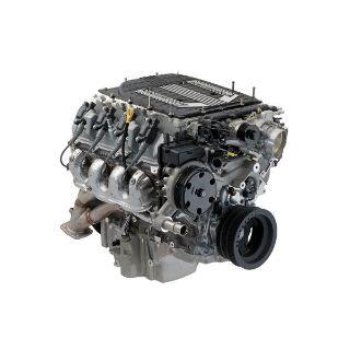 Chevrolet Performance - LT4 (6.2L) Wet Sump