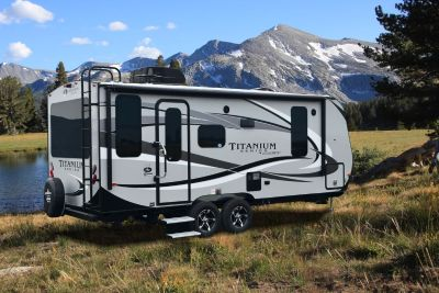 2018 Outdoors Rv Manufacturing CREEK SIDE 20FQ