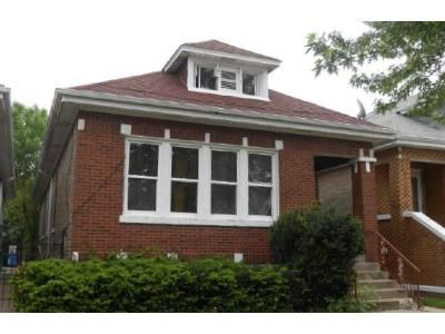 4 Bed 1 Bath Foreclosure Property in Chicago, IL 60632 - S Spaulding Ave