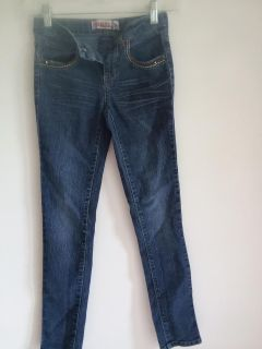 Squeeze Jeans size 8