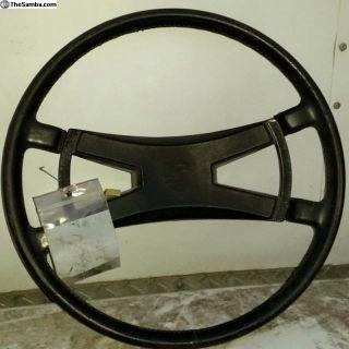 FS 400mm 69 Steering Wheel For sale is a VDM 400mm
