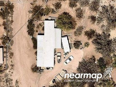 Preforeclosure Property in Apache Junction, AZ 85119 - E Scenic St