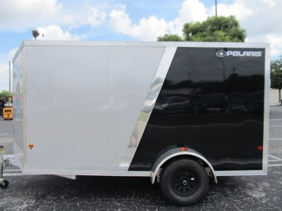 2012 Polaris Trailers Cargo Series Lite