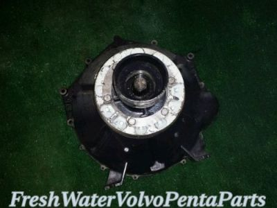 Find Volvo Penta V8 V6 Big Block Small block Bellhousing 3856701 854649 872113 14 inc motorcycle in North Port, Florida, United States, for US $471.90