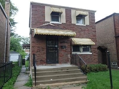 2 Bed 2 Bath Foreclosure Property in Chicago, IL 60620 - S Seeley Ave