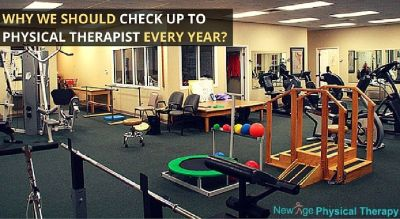 New Age Physical Therapy - Physical Therapy New Hyde Park, NY